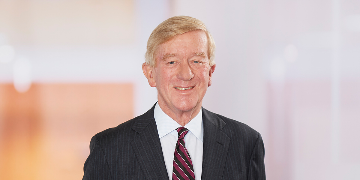 Image result for images of Bill Weld